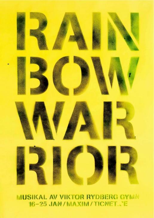 VRG rainbow