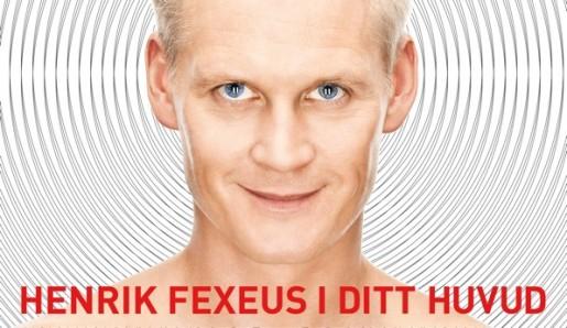 Fexeus I ditt huvud, Maximteatern