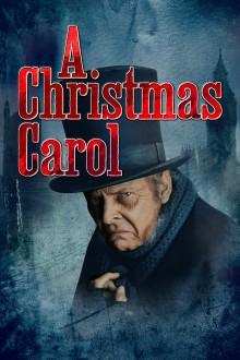 A Christmas Carol Premiär 6/12