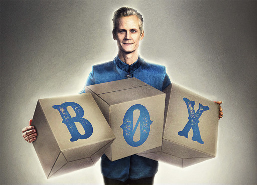 Box FB