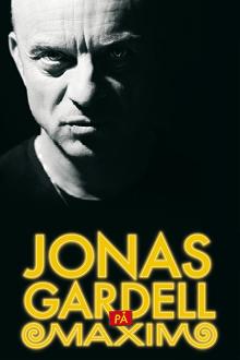 Jonas Gardell 2013