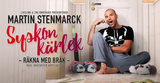 Martin Stenmarck