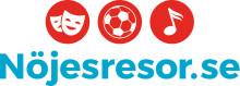 Nöjesresor-logo