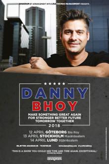 Ny bild Danny
