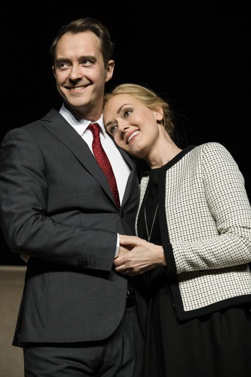 Scener ur ett äktenskap av Ingmar Bergman